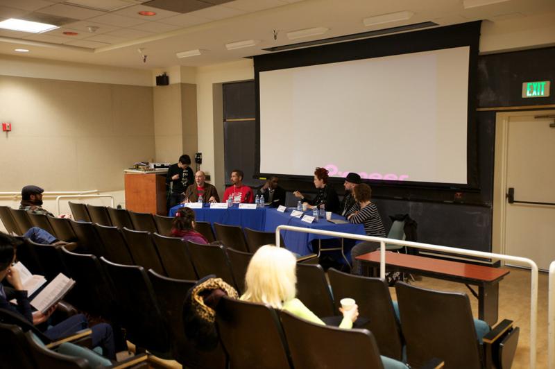 2011 EMP panel