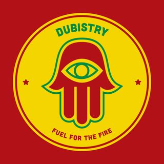 Dubistry cover